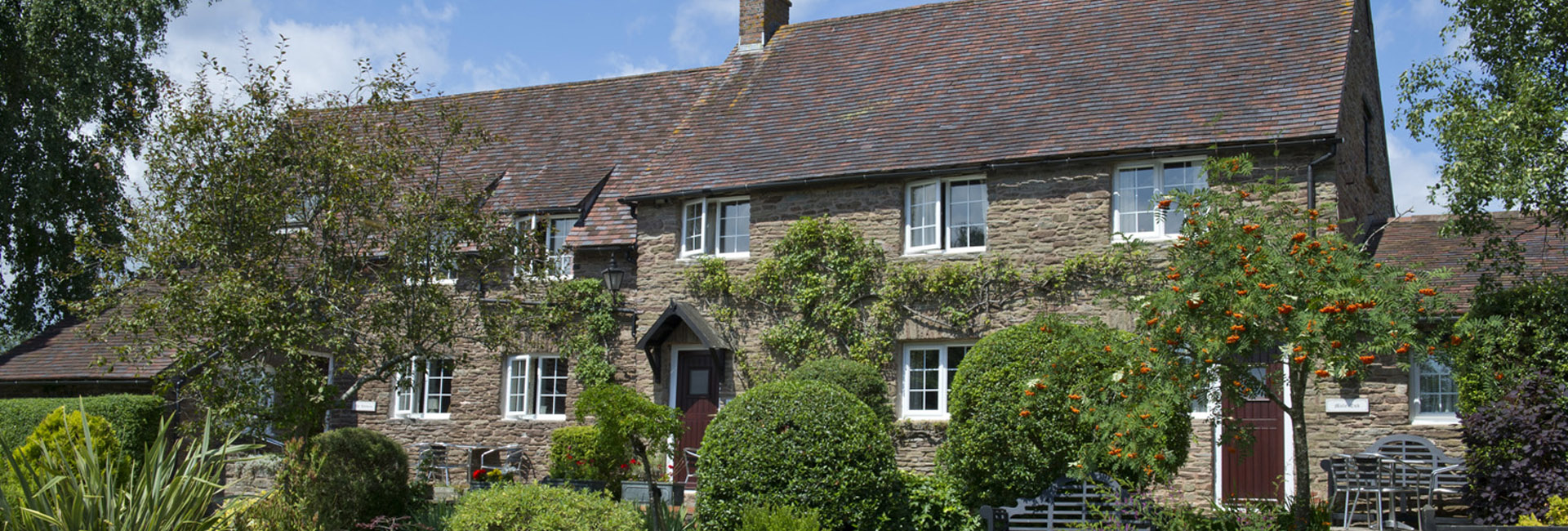 Monmouthshire Holiday Cottages
