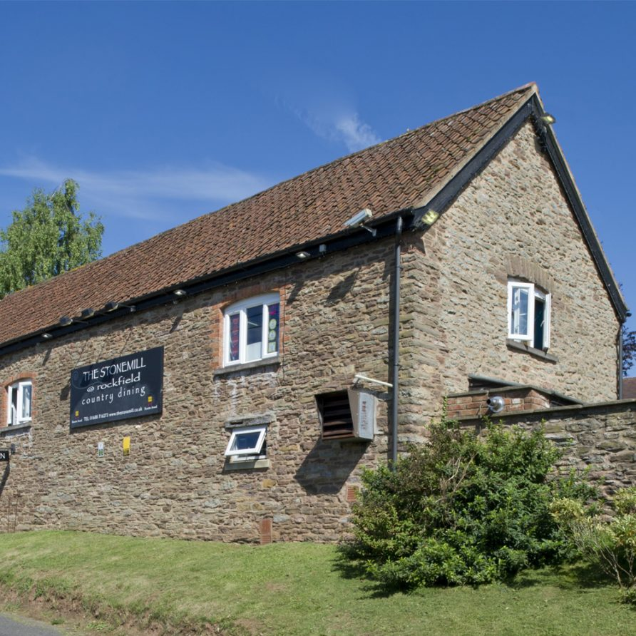 Stonemill Restaurant Holiday Cottages