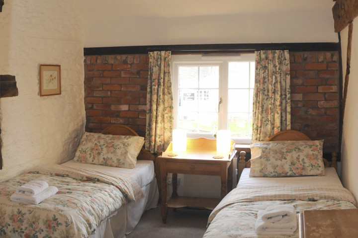 The Dovecot Steppes Farm Monmouthshire Holiday Cottages